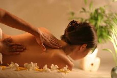 Flowers, Chocolates & Massage