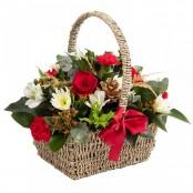 Santas Basket